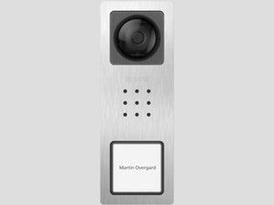 Siedle Compact Video deurstation